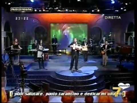 """Beppe Junior """" Ho visto la zitella"""" il nuovo successo (VERSIONE ORIGINALE)"""