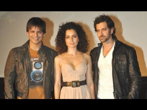 Krrish 3 (Official Trailer Launch) - Hrithik Roshan | Vivek Oberoi | Priyanka Chopra