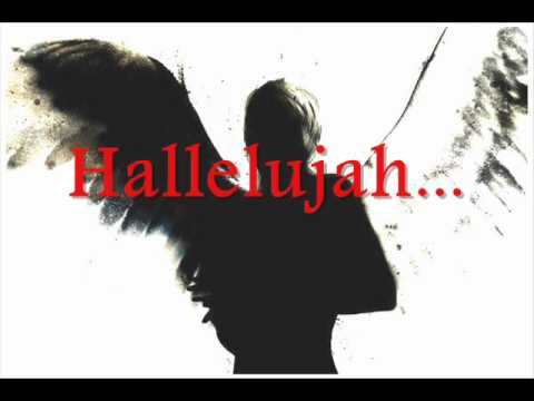 "Jeff Buckley – Hallelujah ""Traduzione Italiana"""