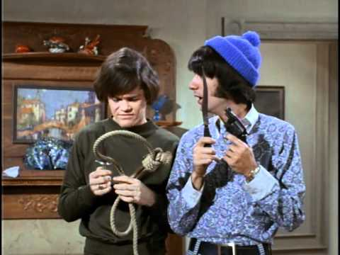 The Monkees Full Episode Monkees On The Line