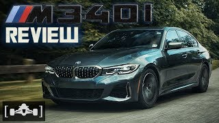 2020 BMW M340i xDrive Review | How Fast is the King of the Ultimate Driving Hill?