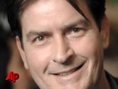 Charlie Sheen Arrested on Domestic Assault Charges Video