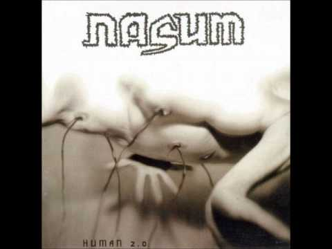 Nasum - Mass Hypnosis
