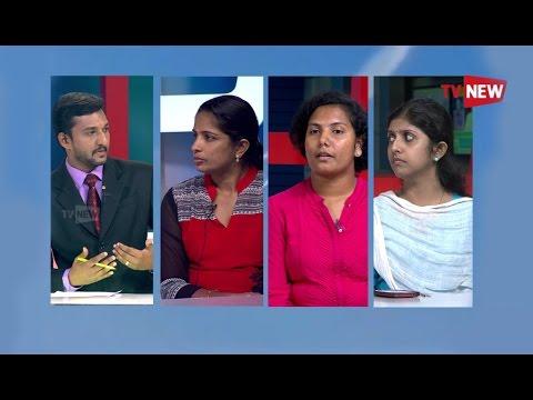 Discussion on Kanthapuram Against Gender equality - Power Center | Tv New