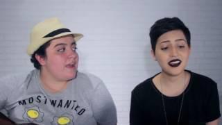 Ouça TREVO TU - Cover Ana Vilela ft Joana Castanheira