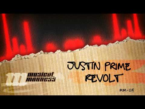 Justin Prime - Revolt [OFFICIAL]