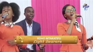 WIMBO:Roho Mtakatifu by Light Bearers