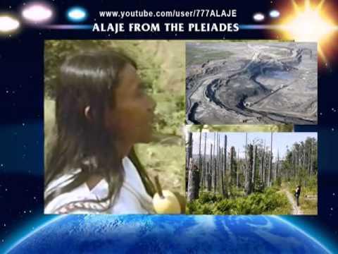 Part 11 - Pleiadian Alaje - Greek Sub