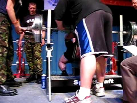 Tonawanda Aquatic Center. WPC Worlds 2009 Tom Griffin - World Record Bench Press 251kgs.avi. WPC Worlds 2009 Tom Griffin - World Record Bench Press 251kgs.avi