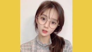 [Tik Tok Trung Quốc] Gái Xinh Trung Quốc Chơi Tik Tok #4   Tik Tok Pretty Girl Video Asian #4