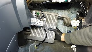 1991 ford f150 stereo wiring diagram happywrenching viyoutube com  happywrenching viyoutube com