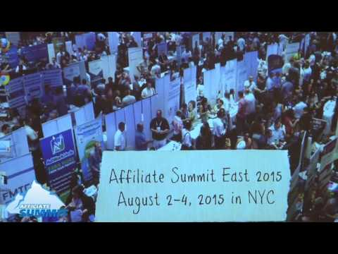 20 of the Most Effective Strategies in Digital Marketing from Affiliate Summit West 2015