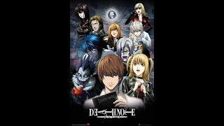 Netflix Death Note vs Anime TV Series