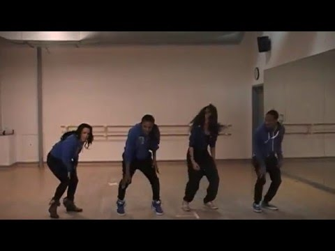 do It Like This Studio Rehearsal Excerpt From h video