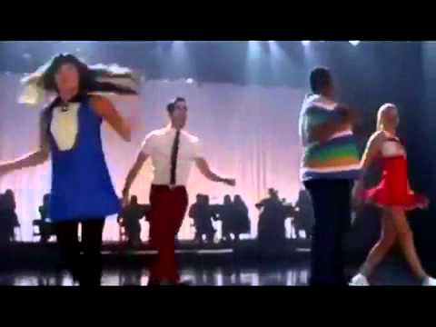 Glee Cast - Call Me Maybe
