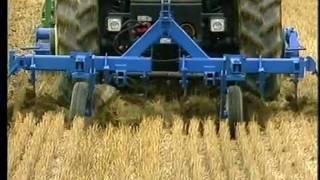Landmaschinen - RabeWerk Rotoren 1987