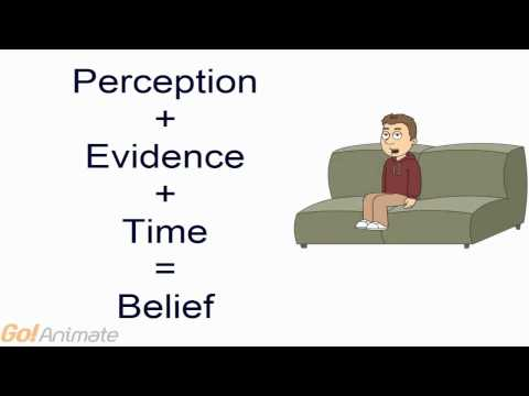 How to Change Your Beliefs