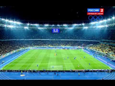 Україна - Франція 2:0 (15.11.2013) весь матч.канал россия
