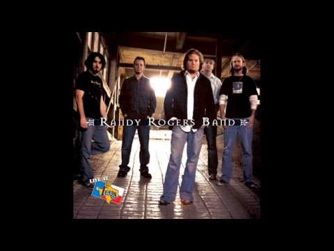 Randy Rogers Band - Lost And Found