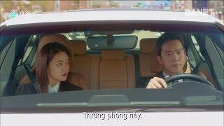 Văn Phòng Lấp Lánh - Trailer Tập 9 - Phim VTV3 Chiếu ngày 01/01/2018