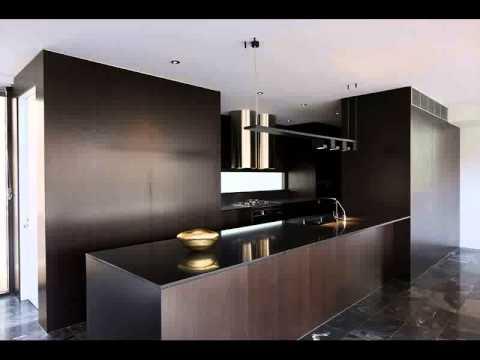 modern kitchen interior design ideas Interior Kitchen Design 2015 ...