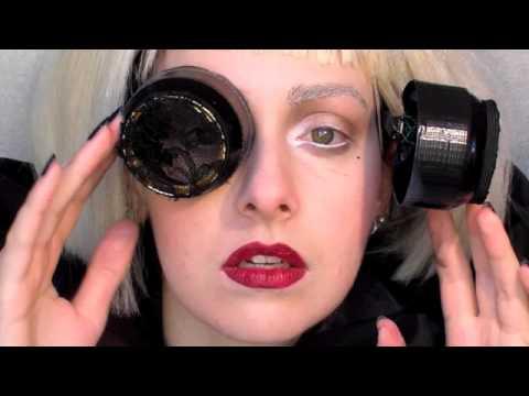 Lady gaga marry the night live grammy awards 2012 american idol ellen x factor americas got talent - 4 4