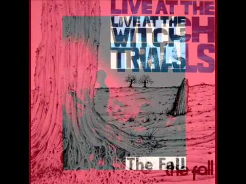 The Fall - Live at the Witch Trials/Futures and Pasts (vinyl)