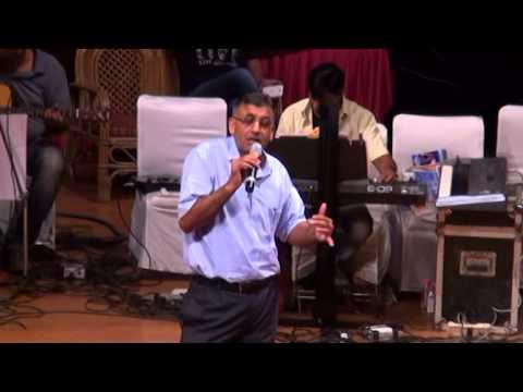 'Yahan Maen Ajnabi Hoon' timeless Rafi Number sung by Roshan...