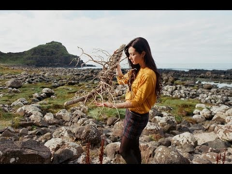 Home (Ireland) Official Music Video - Marie Digby