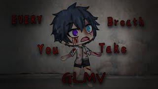 Gacha life ~ Every breath you take ~ short GLMV ~ black butler themed