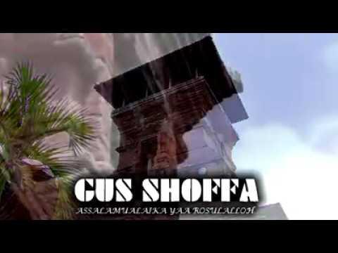 Gus Shoffa - Assalamualaika Ya Rasulallah versi Indonesia