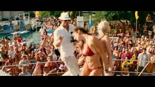 Kelly Brook Hot Bikini Dance Piranha 3d