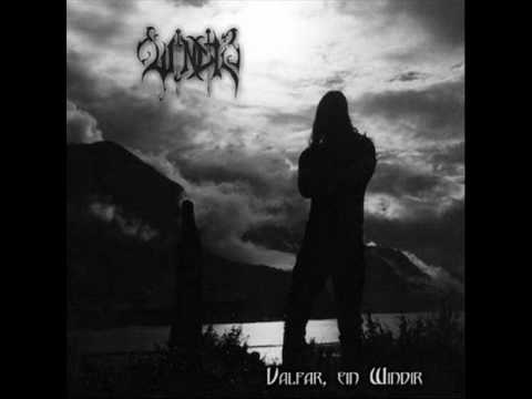 Windir - On The Mountain Of Goats
