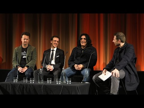 The Death And Resurrection Show Q&a | Bfi video