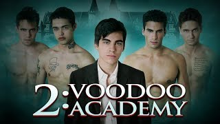 2: VOODOO ACADEMY - Official Trailer HD