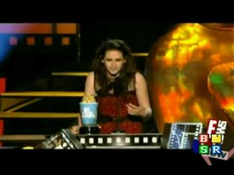 E! News Now Twilight Own Mtv Movie Awards 2009