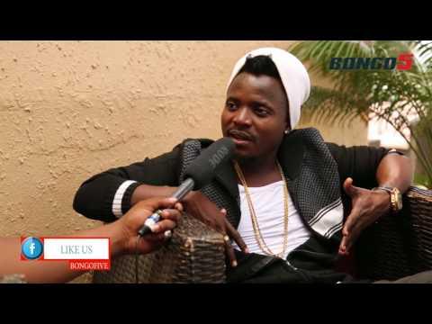 Ally Nipishe 'achokonoa' beef la Diamond na Alikiba thumbnail