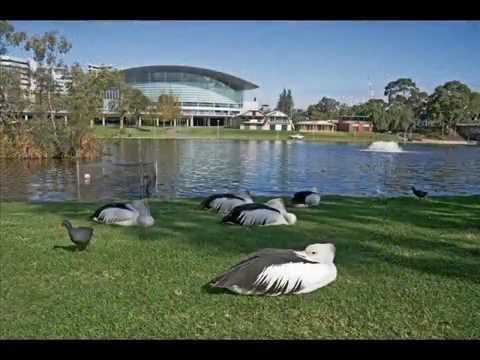Adelaide Tourism Video Australia