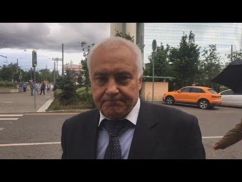 Борис Миронов о митинге 12 июня и многом другом