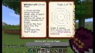 Mod Spotlight   Witchery Part 1