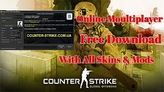 Counter-Strike: Global Offensive Online Multiplayer Crack Free Download 2018