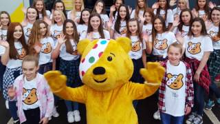 Northern Ireland Car Dealers for Children in Need