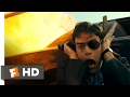 Paul (2011)   Escaping The Farm Scene (9/10) | Movieclips