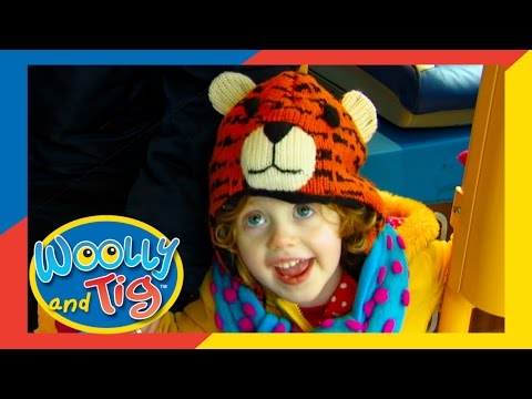 Woolly And Tig - The Bus Ride