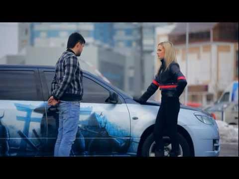 Renault Clio RS и Seat Leon FR: Тест-драйв в программе Москва рулит