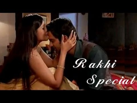 EXCLUSIVE!! Arnav Khushi's RAKHI SURPRISE for Anjali in Iss Pyaar Ko Kya Naam Doon 30th July 2012