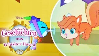 Geschichten aus WHISKER HAVEN - Episode 1 - Disney Junior