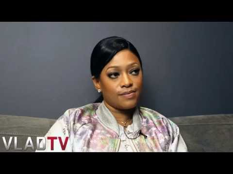 Trina: Lil Wayne Never Cheated While We Were Engaged