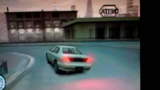 GTA 4 Tragedia