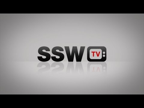 What is SSW TV Platform?